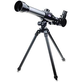 Amazon.com: ClarksZone Kids Astronomical Telescope Replica