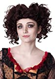 Fun Costumes Sweeney Todd's Mrs. Lovett Wig Standard