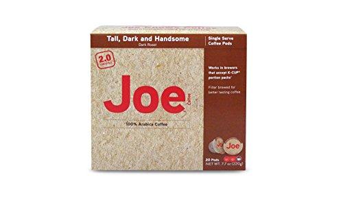 Joe Knows Coffee Handsome Compatible