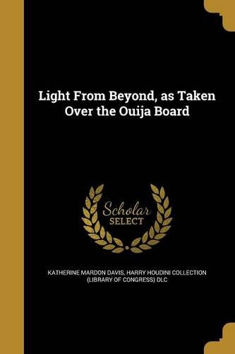 ouija board history - 8