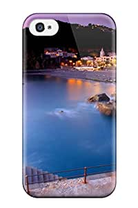 High Grade ZippyDoritEduard Flexible Tpu Case For Iphone 4/4s - Beautiful S