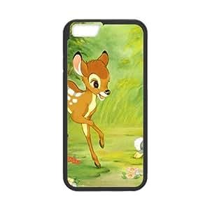 iPhone 6 Screen 4.7 Inch Csaes phone Case Bambi XLBB91988