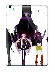 New Arrival Cover Case With Nice Design For Ipad Air- Mirai Nikki