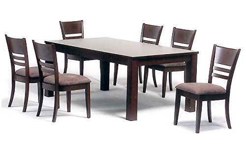 Metro Shop Sorrento Dining Table (Sorrento Seat Love)