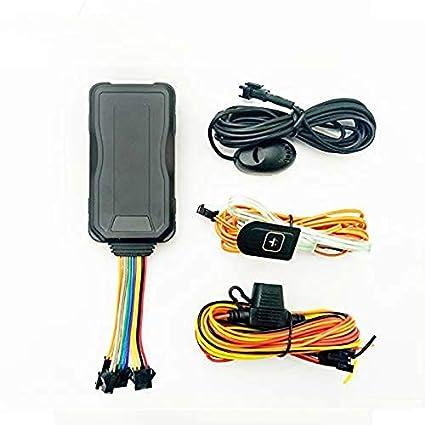 Amazon.com: Portable GPS Tracker, HERCHR Mini Real Time ...