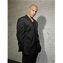 Prints for Me Vin Diesel 8X10 Photo - RARE! #2