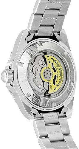 Invicta pro automatic watch