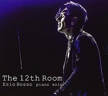 amazon the 12th room ezio bosso 交響曲 管弦楽曲 協奏曲 音楽
