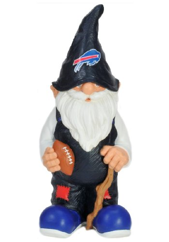 Buffalo Bills 2008 Team Gnome
