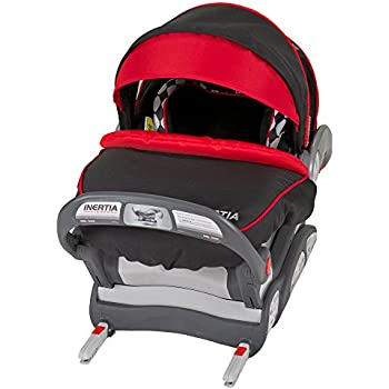 Inertia Infant Car Seat Jester