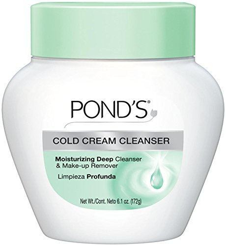 Pond's Cold Cream Cleanser 6.1 oz