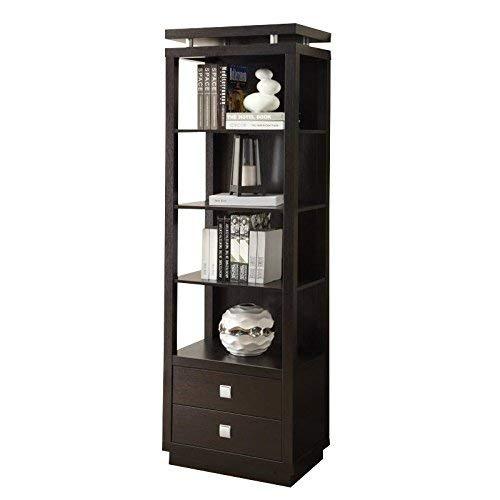 (Coaster 800354-CO Entertainment Units Collection 74