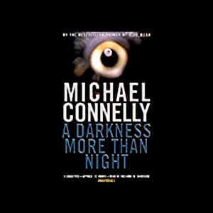 A Darkness More Than Night Audiobook