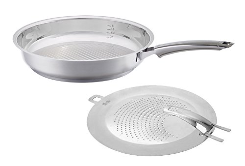 Steelux Premium Frying Pan (Fissler Steelux Premium 12