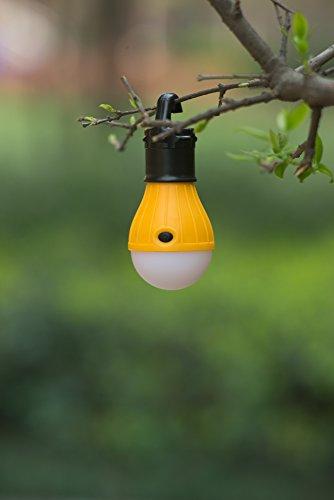2-Pack-LED-Lantern-for-Camping-LightsSlimK-Night-Lamp-Emergency-Tent-BulbPortableBattery-Powered