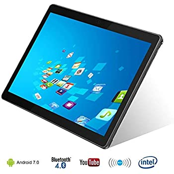 Amazon.com : Batai 10 inch Android Octa Core Tablet with Two ...