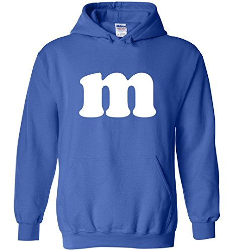 M Letter Halloween Costume (Ebay Halloween Costumes For Adults)