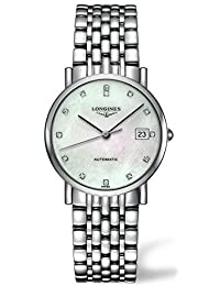 Longines Elegant Collection Lady Automatic Ladies Watch L48094876