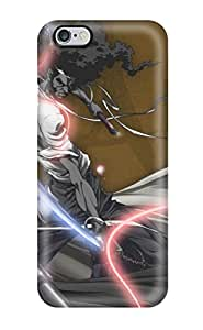 For Iphone Case, High Quality Afro Samurai Anime Game For Iphone 6 Plus Cover Cases