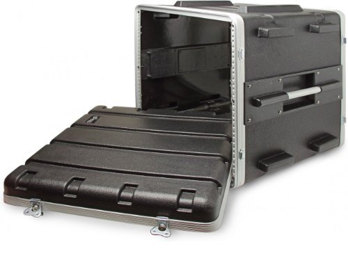 Stagg Rack ABS-10U Case for for 10-Unit Rack Stagg - Black [並行輸入品] B07MKWZWXL, パズル生活:5ac7f688 --- kapapa.site