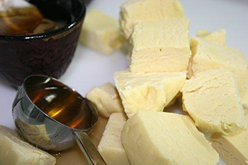 Grand Marnier Cognac - Peace Maker Honey Lemon Zest Fudge