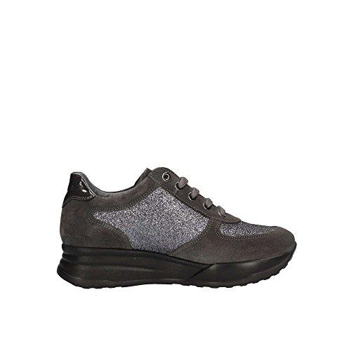 Donna Sneakers 20210 36 GIRL 0218 LIU L4A4 Carbone JO nwqAt7XY