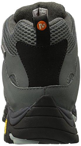 Merrell MOAB MID WATERPROOF J88623 - Zapatillas de senderismo para hombre Sedona Sage
