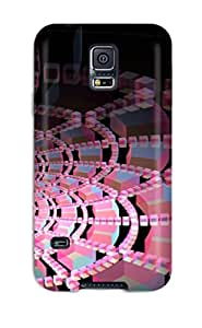 New Style ZippyDoritEduard Hard Case Cover For Galaxy S5- Other