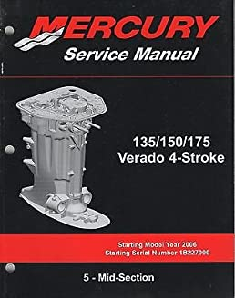 owners manual mercury verado 175 free owners manual u2022 rh infomanualguide today mercury verado 250 service manual Mercury Verado 250 Owner's Manual
