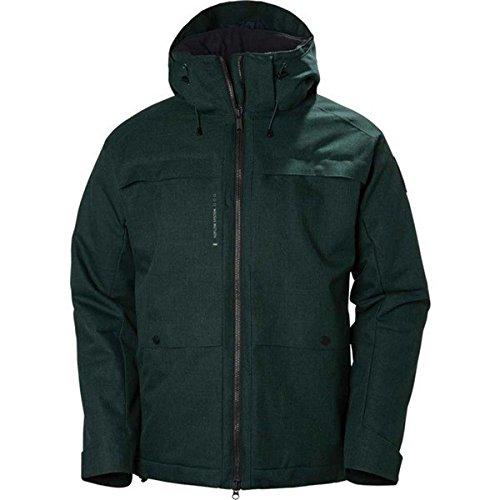[ヘリーハンセン] メンズ ジャケット&ブルゾン Chill Parka [並行輸入品] B07DJ125B8  S
