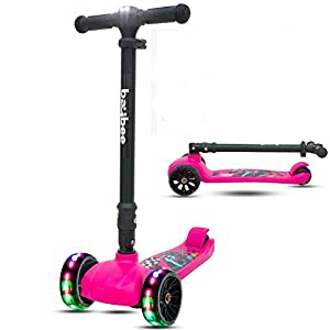 BAYBEE Speed Force Scooter 3...