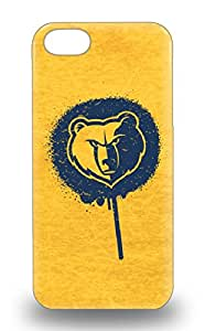 Iphone Case Tpu Case Protective For Iphone 5/5s NBA Memphis Grizzlies ( Custom Picture iPhone 6, iPhone 6 PLUS, iPhone 5, iPhone 5S, iPhone 5C, iPhone 4, iPhone 4S,Galaxy S6,Galaxy S5,Galaxy S4,Galaxy S3,Note 3,iPad Mini-Mini 2,iPad Air ) 3D PC Soft Case
