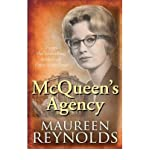 [ MCQUEEN'S AGENCY ] By Reynolds, Maureen ( AUTHOR ) Jun-2010[ Paperback ]