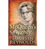 [ MCQUEEN'S AGENCY ] By Reynolds, Maureen ( AUTHOR ) Jun-2010[ Paperback ]