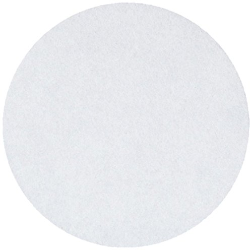 Whatman 10312620 Quantitative Filter Paper Circles, 2 Micron, Grade 602H, 240mm Diameter (Pack of 100) by Whatman