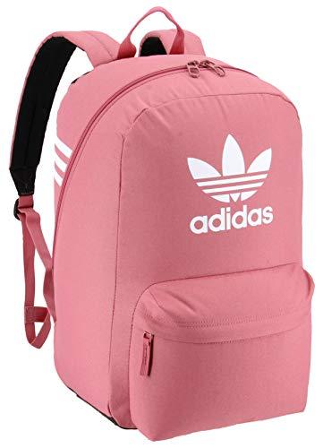 adidas Originals Unisex Big Logo Backpack, Trace Maroon, ONE SIZE