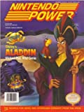 Nintendo Power Aladdin Volome 55