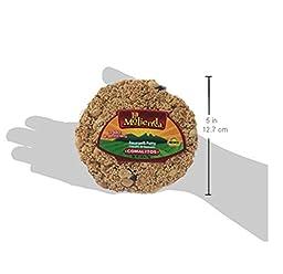 La Molienda Amaranth Patty 4 Pack (Dulce de Amaranto)