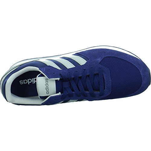 adidas Core Running Dark Grey Two 8k Blue de Core Red Chaussures F17 Bleu S17 Rosso Black Homme Grey Red F17 Solar Three PqPtr