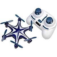 Squadron Products Tiny Headless Flying Quad, Purple