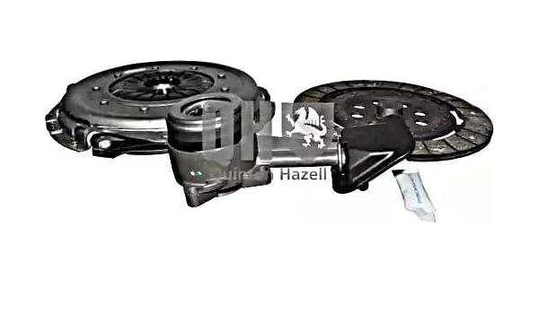 JP Group 1678165 - Kit de embrague compatible con Ford Focus Saloon Turnier Tourneo Connect: Amazon.es: Coche y moto