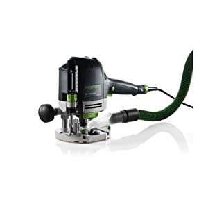 Festool 574341 Oberfräse OF 1400 EBQ-Plus