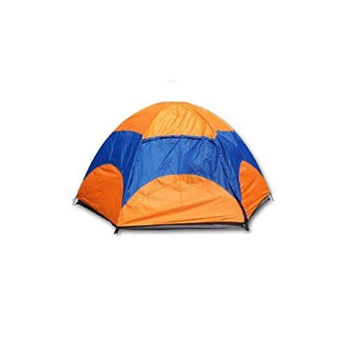Tente Pour 4 Personnes, Légère Et Imperméable, Pour Voyage, Camping, RandonnéE Avec Sac Portable