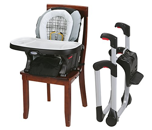 Graco DuoDiner 3-in-1 Convertible High Chair, Teigen by Graco (Image #8)