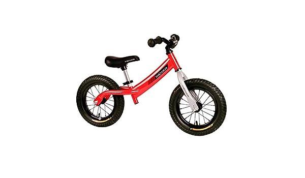 Balance Bike Bicicleta Resistente for 2-5 Años Sin Pedal Empujar y ...