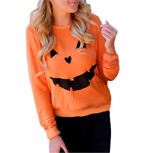 Mabel Sweater Costume (LOVECHY Halloween party pumpkin sweater)