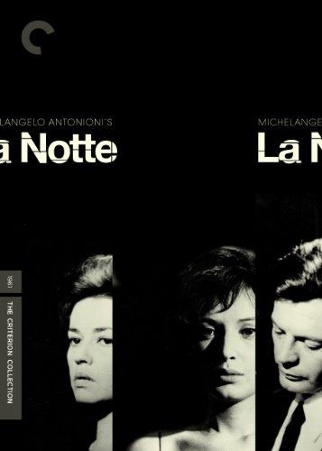 La Notte (English Subtitled) (Modernist Modernist Collection)