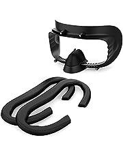 VR Facial Interface Bracket&Foam Pads,Facial Interface Bracket Accessories for HP Reverb G2