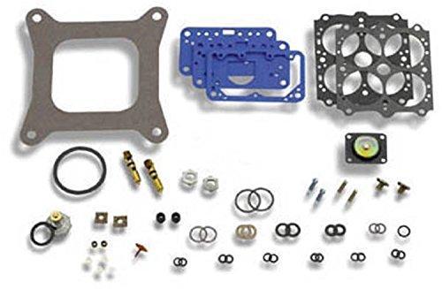 Holley Fuel Pump Rebuild Kit - 8