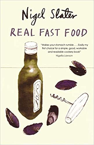 Real Fast Food | amazon.com